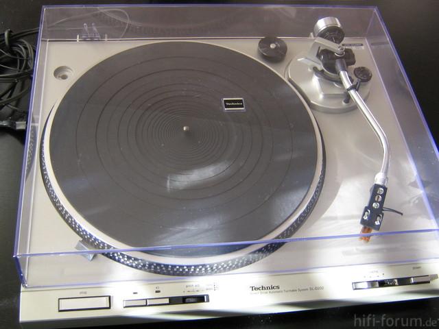 Technics SL D202 003