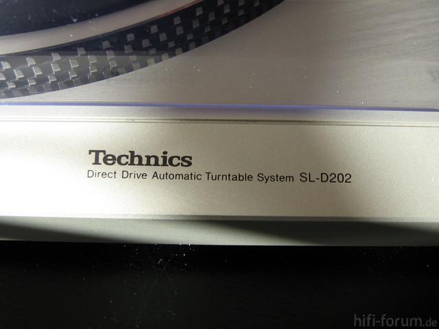 Technics SL D202 004