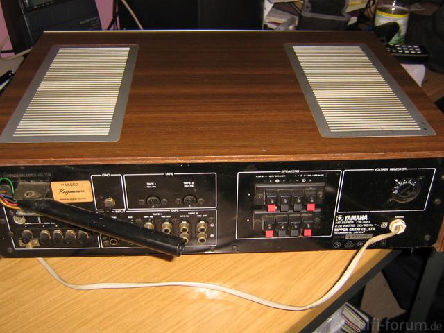 Yamaha 008