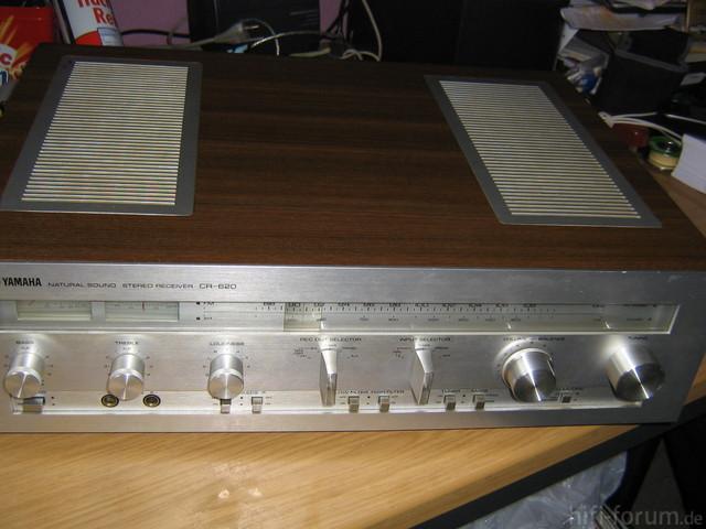 Yamaha 011