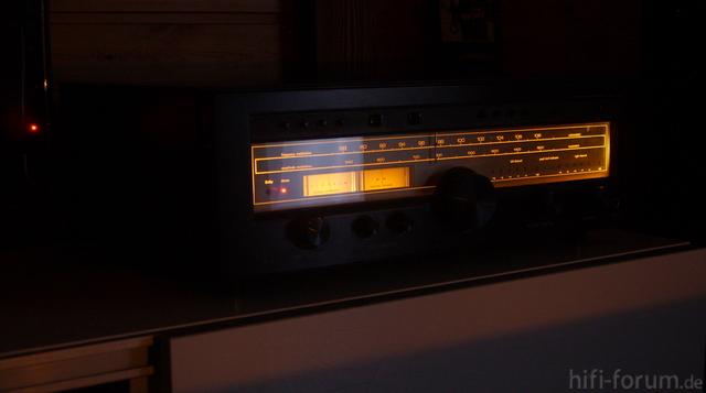 Luxman 1050 Dark