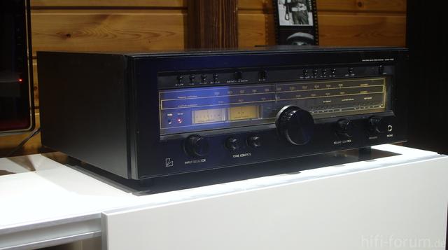 Luxman 1050