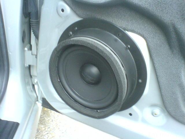 Rodek 165 Neo In E46