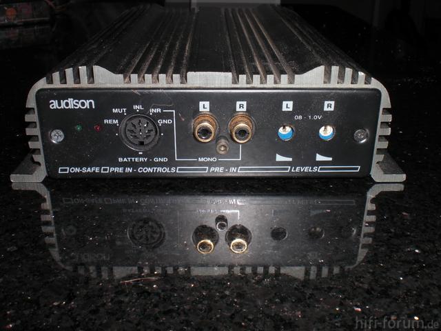 Audison LR3041