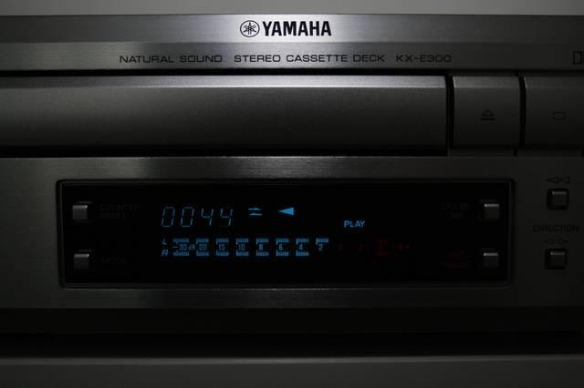 KX-E300 VU
