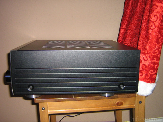 YAMAHA DSP-A 3090