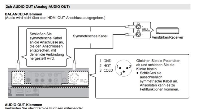 Audio UB9004