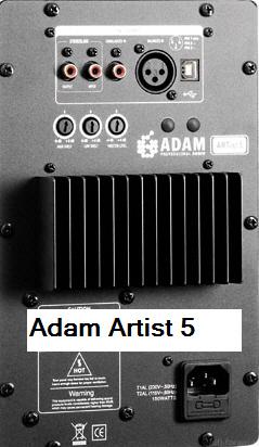 Adam Artist 5