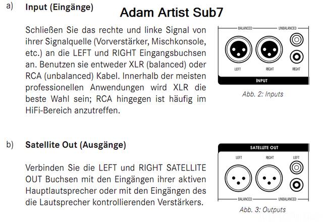 Adam Sub7