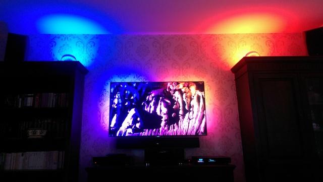 philips hue lampen erfahrung allgemeines lifestyle hifi forum seite 17. Black Bedroom Furniture Sets. Home Design Ideas