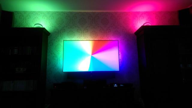 philips hue lampen negativerfahrung apple hifi forum seite 17. Black Bedroom Furniture Sets. Home Design Ideas