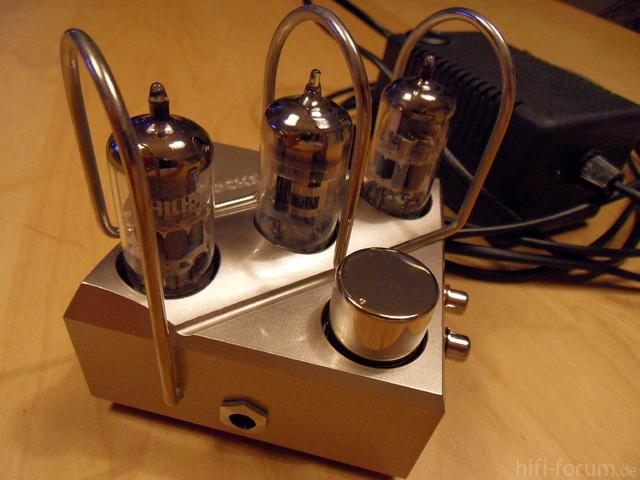 Brocksieper Earmax Silver Edition
