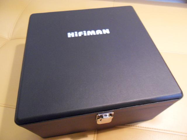 HiFiMAN HE-6