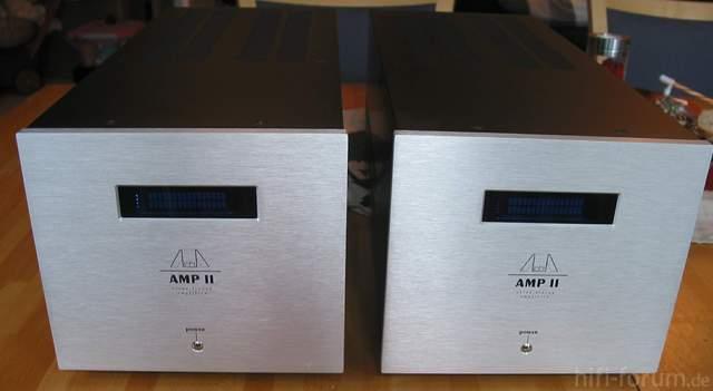 Amp II G2