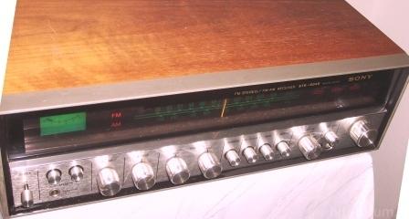 Sanyo STR 6046