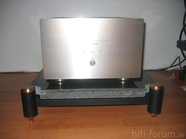 Mono-rack