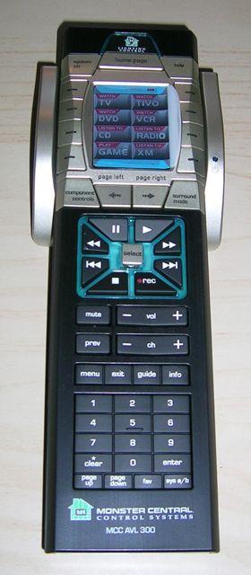 AVL300