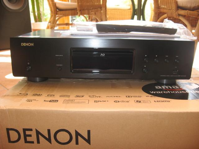 Denon DBT-3313UD UK