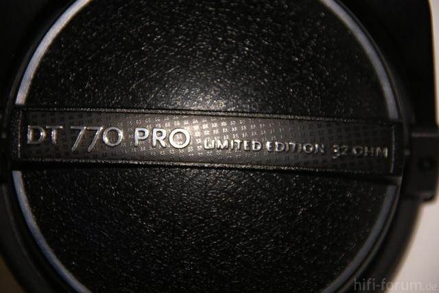 DT770LTD Label