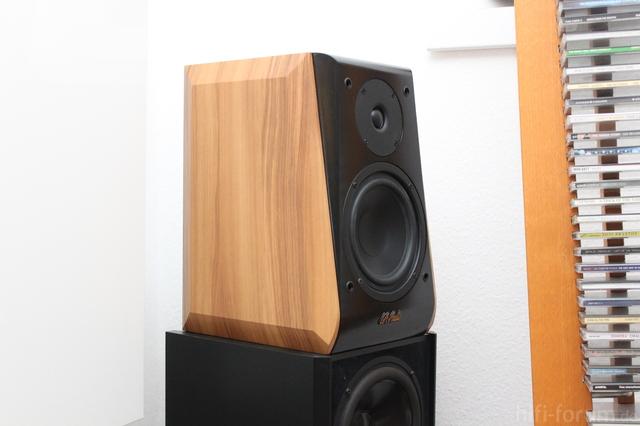 LA Audio Sehr Gut Klingende Lautsprecher Ich Bin überrascht