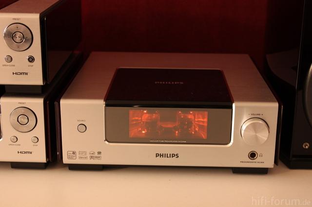 Philips MCD 908 Im Doppelpack