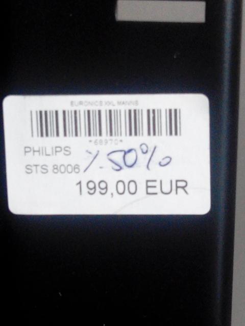 Philips TV Rack..Neu+ Unbenutzt !! Schnäppchen!!