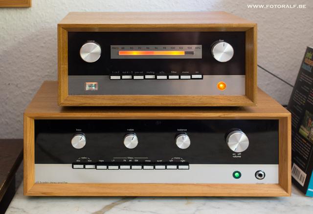 sugden a48 und t21 a48 hifiklassiker stereo sugden t21 hifi bildergalerie. Black Bedroom Furniture Sets. Home Design Ideas