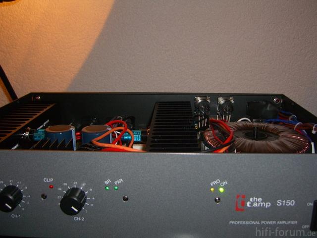 Thomann T.amp S-150