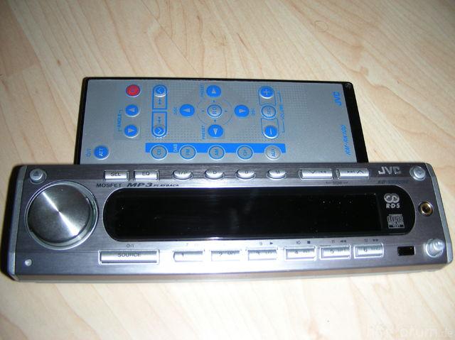 JVC KDSH 909r