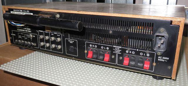 AKAI AA-1015 PL