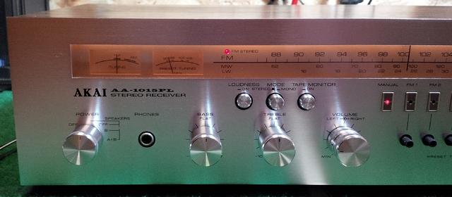 AKAI AA-1015PL