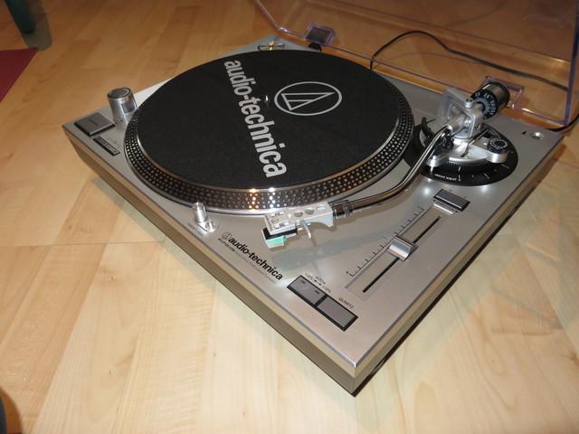 Audio Technica SL 120