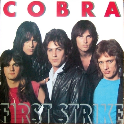 Cobra First Strike