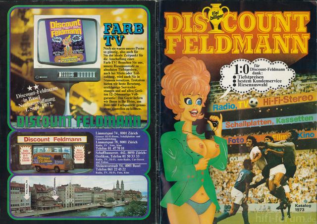 Feldmann 1973