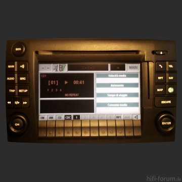 Fiat Connect Nav