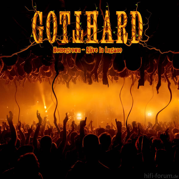 Gotthard Homegrown