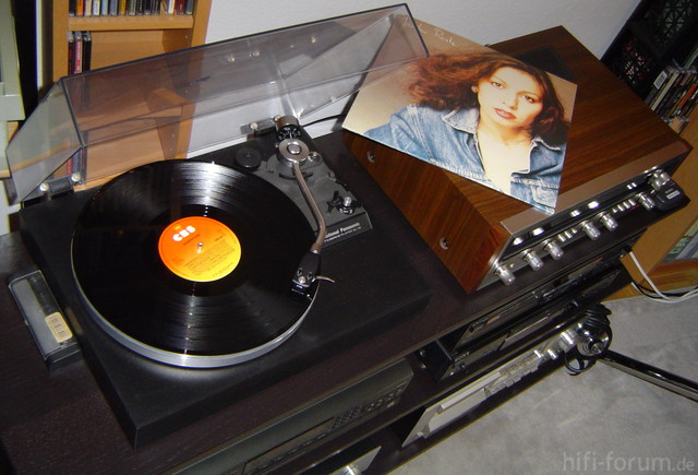 Jennifer Rush LP