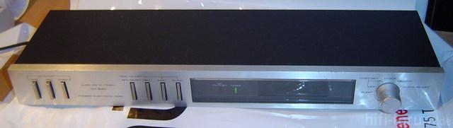 Pioneer DT-540