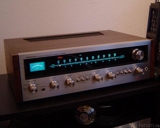 Pioneer SX-625