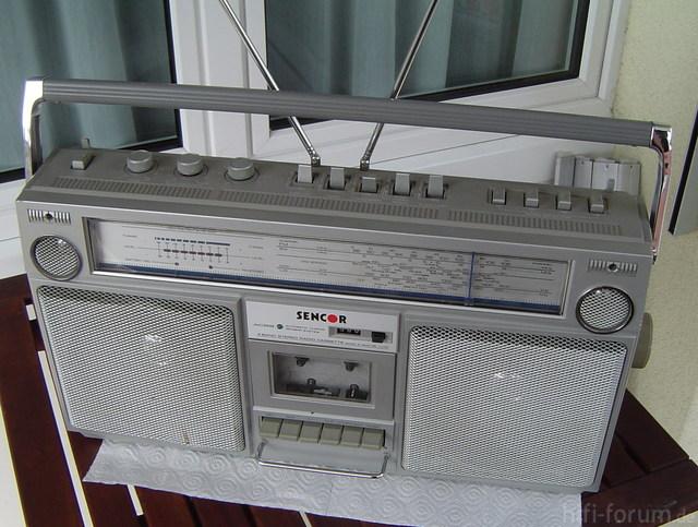 SENCOR S-4540