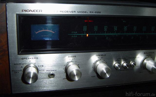 SX-626