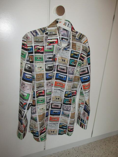 Tape Hemd