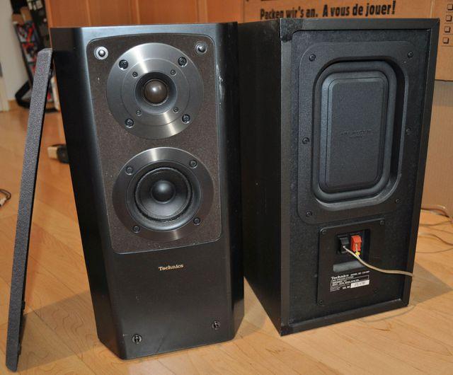 Technics SB CA 1060