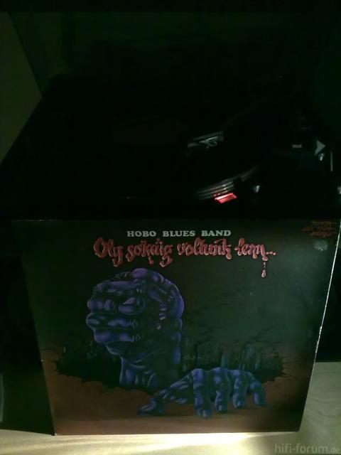 Hobo Blues Band - Oly sokáig voltunk lenn [1982]