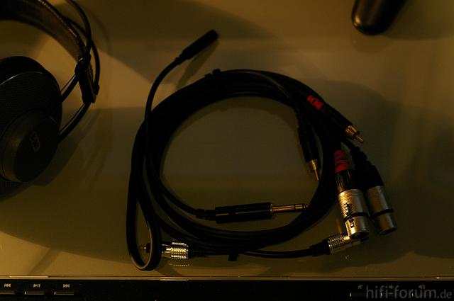 Kabel Für KHV