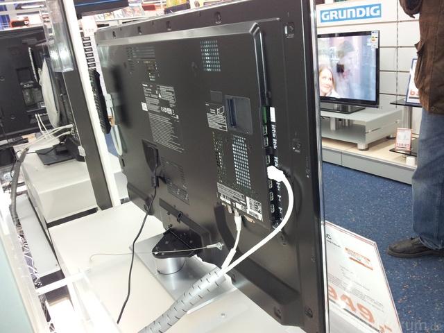 Panasonic TX-L42ETW5