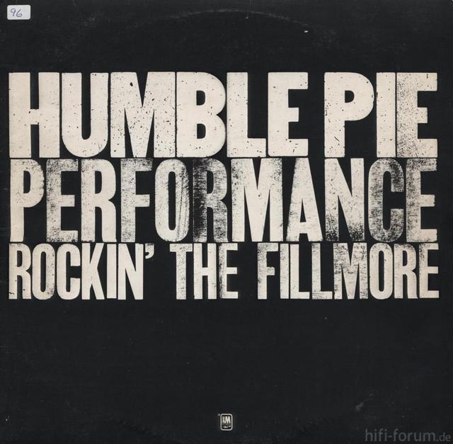 Humble F