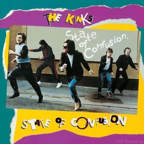 Kinks State