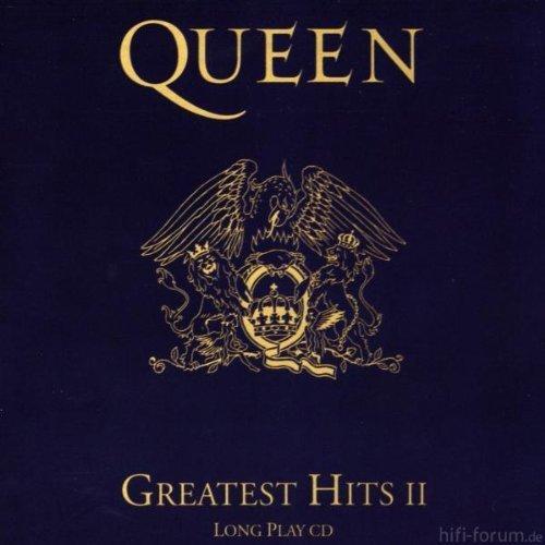 Queen HitsII