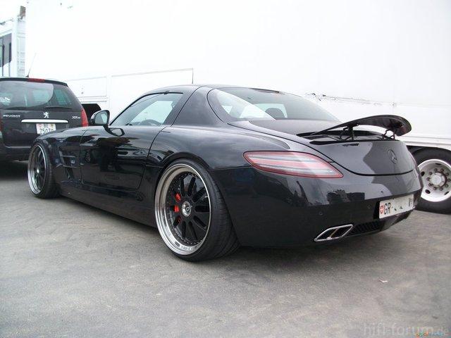 Http://www.carspotting.de/userfiles/971/Mercedes-Benz-Mercedes-SLS-AMG-Domanig_33755.JPG